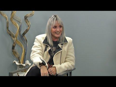 Maria Bettencourt: dar voz ao Rock - Terceira Dimensão 1281 Mp3
