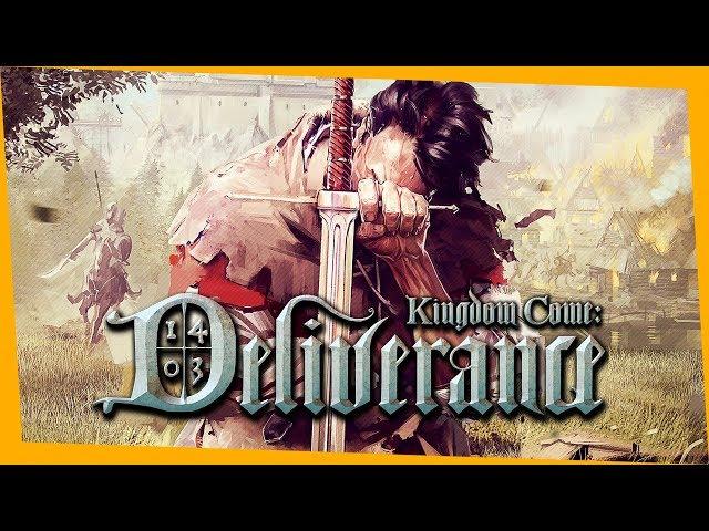 Kingdom Come: Deliverance | PART 1