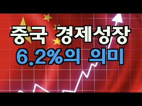 [오늘아침 Page2] 중국 경제성장률 6.2%의 의미는?_19.07.16 / 김효진, 곽상준