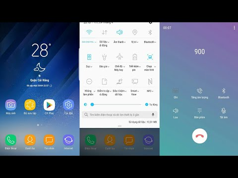 Custom Rom For Galaxy On5 | VIBRENCE UX | Stable | No Bugs | Best Rom |  TechJS | Like S8 Dream |