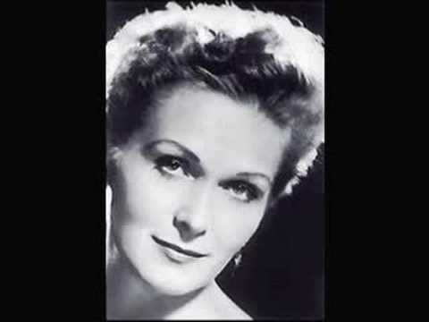 Elizabeth Schwarzkopf - Songs my Mother taught Me