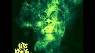 Wiz Khalifa - Stoned [AUDIO]