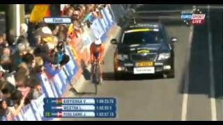 2012自転車ロード世界選手権男子エリート個人タイムトライアル