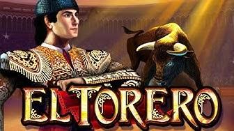El Torero | Merkur Automat EL TORERO online spielen | SlotsClub.com