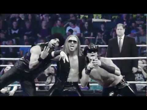 WWE 3MB Theme Sg and Titantr 20122013 + Download link