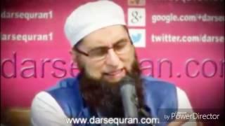 Junaid Jamshed Ummati Naat 2016