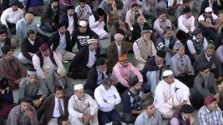 Friday Sermon: 11th September 2015 (Urdu)