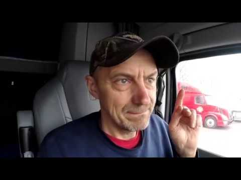 KENWORTH HEAVY -- Episode 35 -- Duncannon, PA to Lawrenceville, PA via US-15 North