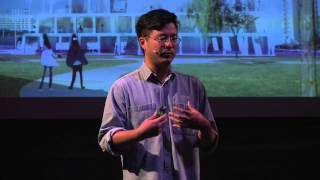 Forget sustainable, productive architecture is the next big thing: Dong-Ping Wong at TEDxDumbo