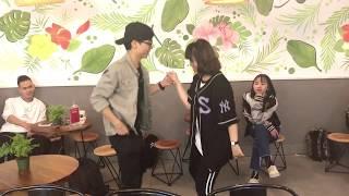 Anh tin mình đã cho nhau một kỉ niệm - S.o.S Crew Dance