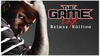The Game - Gangsta Party f. Akon w/ download link