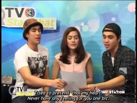 [Eng Sub] Tv3Star Chat Raeng Pradtana (revised edition)