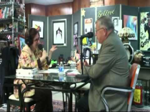 Anne Eller of WCRS interviews Retired Colonel Jim Wheeler: April 7, 2014