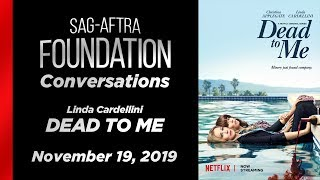 Conversations with Linda Cardellini of DEAD TO ME