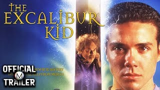 Excalibur Kid (1998) | Official Trailer [SD] Feature Adventure | FamBrand TV