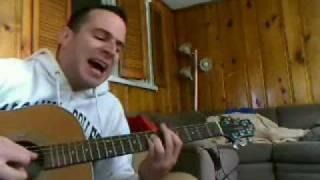 Smile - Lagwagon (Acoustic Cover)