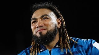 Welcome back Ma'a Nonu
