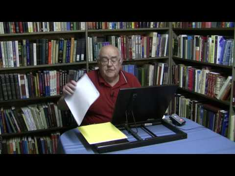 Dr. Robert C. Newman, Synoptic Gospels, Lecture 1A, Approaches to the Historical Jesus