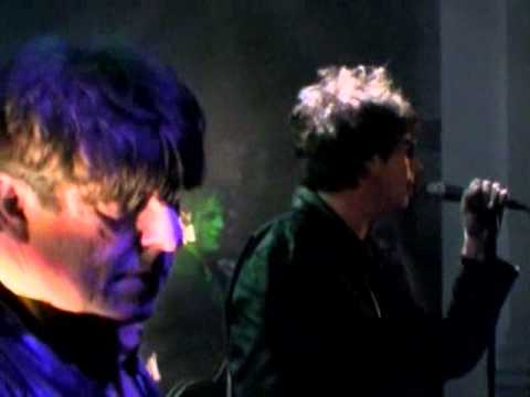 Echo & The Bunnymen - Rescue (Live In Liverpool 2001)