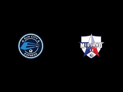 2017 NPSL National Championship Game - Elm City vs. Midland