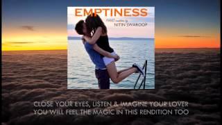 Emptiness Urban Piano rendition - Nitin Swaroop