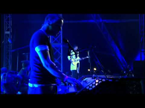 Muse - Blackout Live Glastonbury 2004