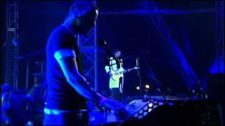 Muse - Blackout Live Glastonbury 2004