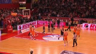 BBL 2019-20 | Giessen 46ers vs. Rasta Vechta - Michael Kessens #6