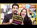 Best Friend Compatibility Test (ft. Divya) | The Rajat Code