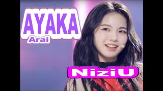 [Becoming a NiziU member was not easy - Ayaka Cut/Highlights] - w/ English subs [ アヤカの旅 | ハイライト]