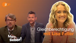 Lisa Feller – So wichtig sind Frauen in Deutschland