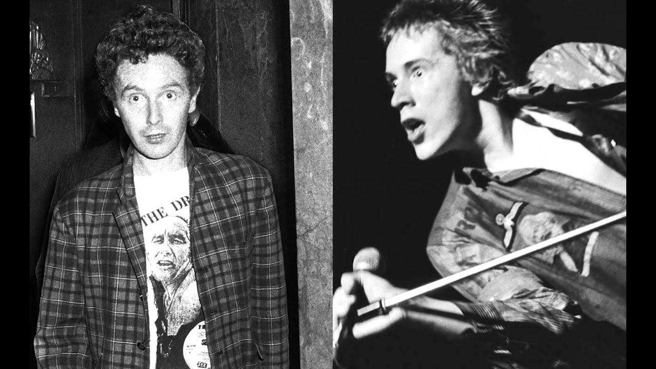 The Pistols and Malcolm McLaren - YouTube