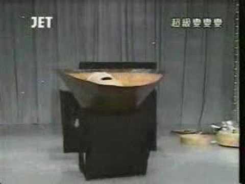 Jap Gameshow
