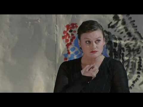 Il ritorno d'Ulisse in patria - Kasarova - Di misera regina