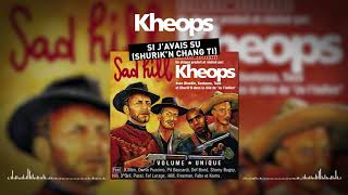 Download Video Khéops feat. Shurik'n Chang-Ti - Si j'avais su (Clip officiel) MP3 3GP MP4