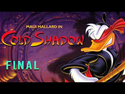 Maui Mallard in Cold Shadow - SNES - [No Commentary] - FINAL |