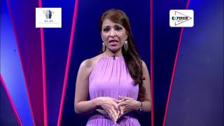 Expereer2017 - Khuri Irani (Anchor, Star Sports)