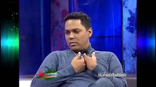 """Santiago Matias """"Alofoke"""" vs El Dotol Nastra en Mas Roberto!!!"""