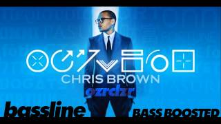 Chris Brown - Bassline (Bass Boosted) w/ Download Link!