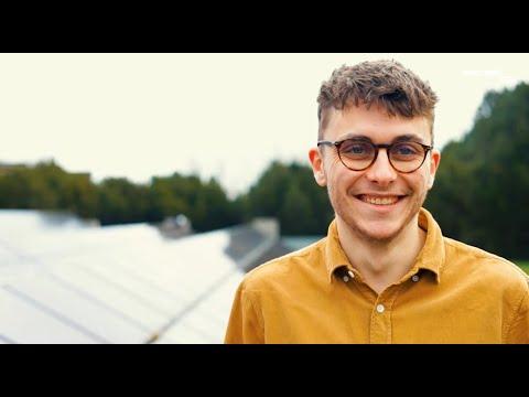 Engineer your positive impact - Let's meet Florian, our Hydrogen Expert