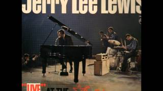 Money (That's What I Want) - Jerry Lee Lewis (Live At The Star Club)