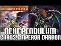 watch he video of NEW Chaos Emperor Dragon Pendulum! | Chaos Emperor, the Armageddon Dragon
