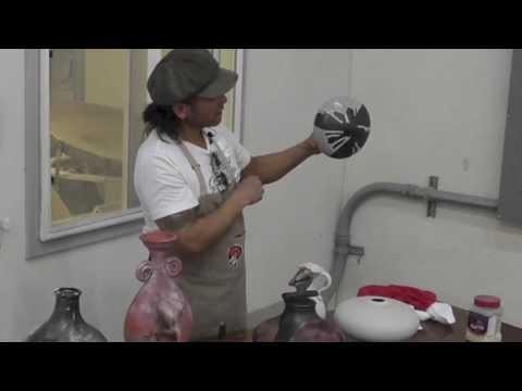 Alternative Firing Preparation Techniques with Paul Rubio