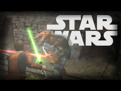 Star Wars Jedi Knight II: Jedi Outcast | Longest game name EVER! |