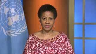 UN Women Executive Director: International Women's Day 2014