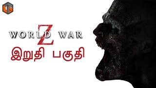 World War Z Ending Live Tamil Gaming