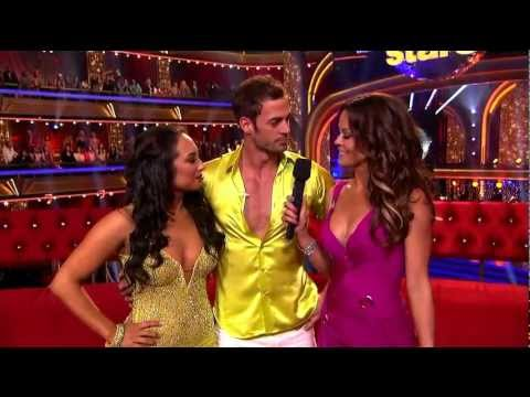 William Levy & Cheryl Burke - Salsa- Week 10-The Finale Part 5-DWTS14.