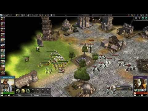 Fallen Enchantress: Legendary Heroes: Conquest Victory |