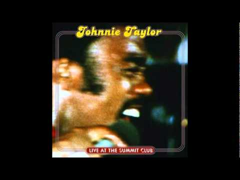 Johnnie Taylor ~ Who's Making Love {Live}