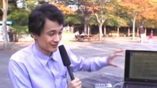 元アメリカ軍兵の脅威のUFO情報公開(1/5)小宮UFOプロジェクト【KUP】